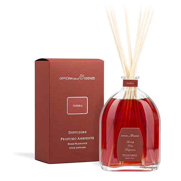 Ambra - Home reed diffuser