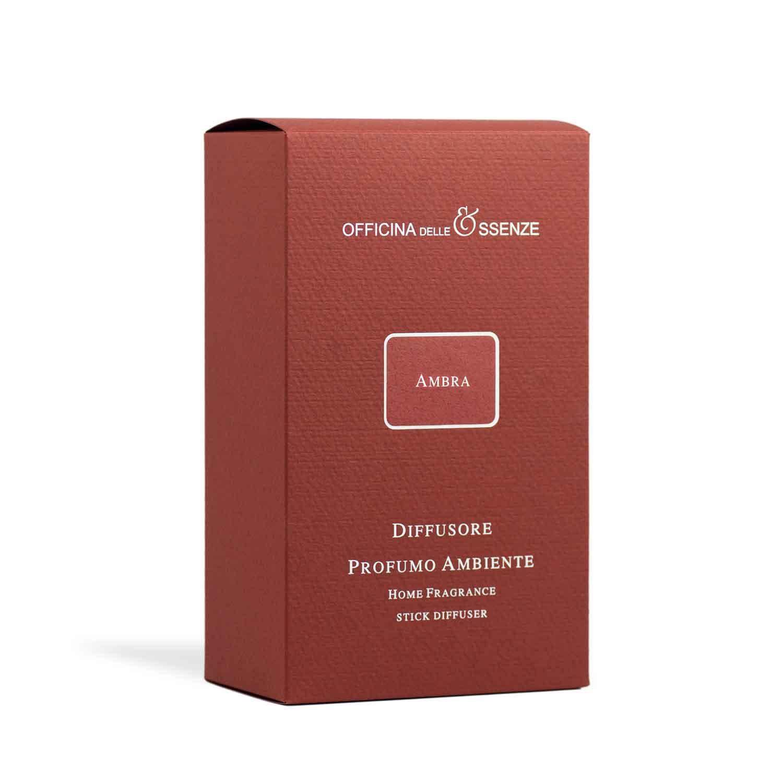 Ambra - Home fragrance