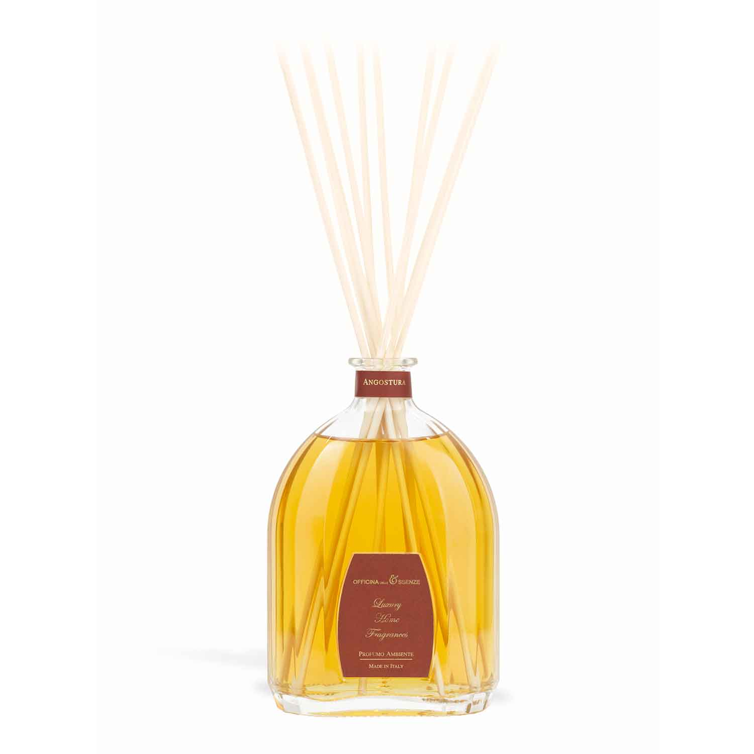 Angostura - Home fragrance diffuser with essential oils, 500 ml