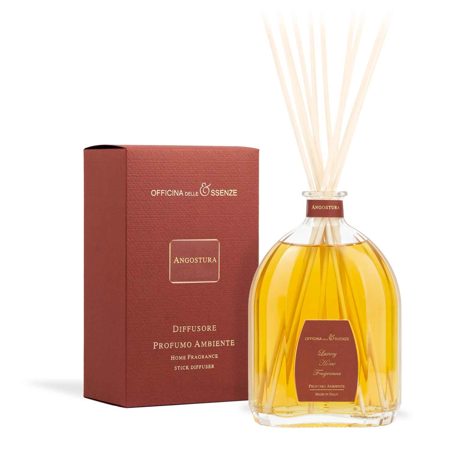 Angostura - Home reed diffuser