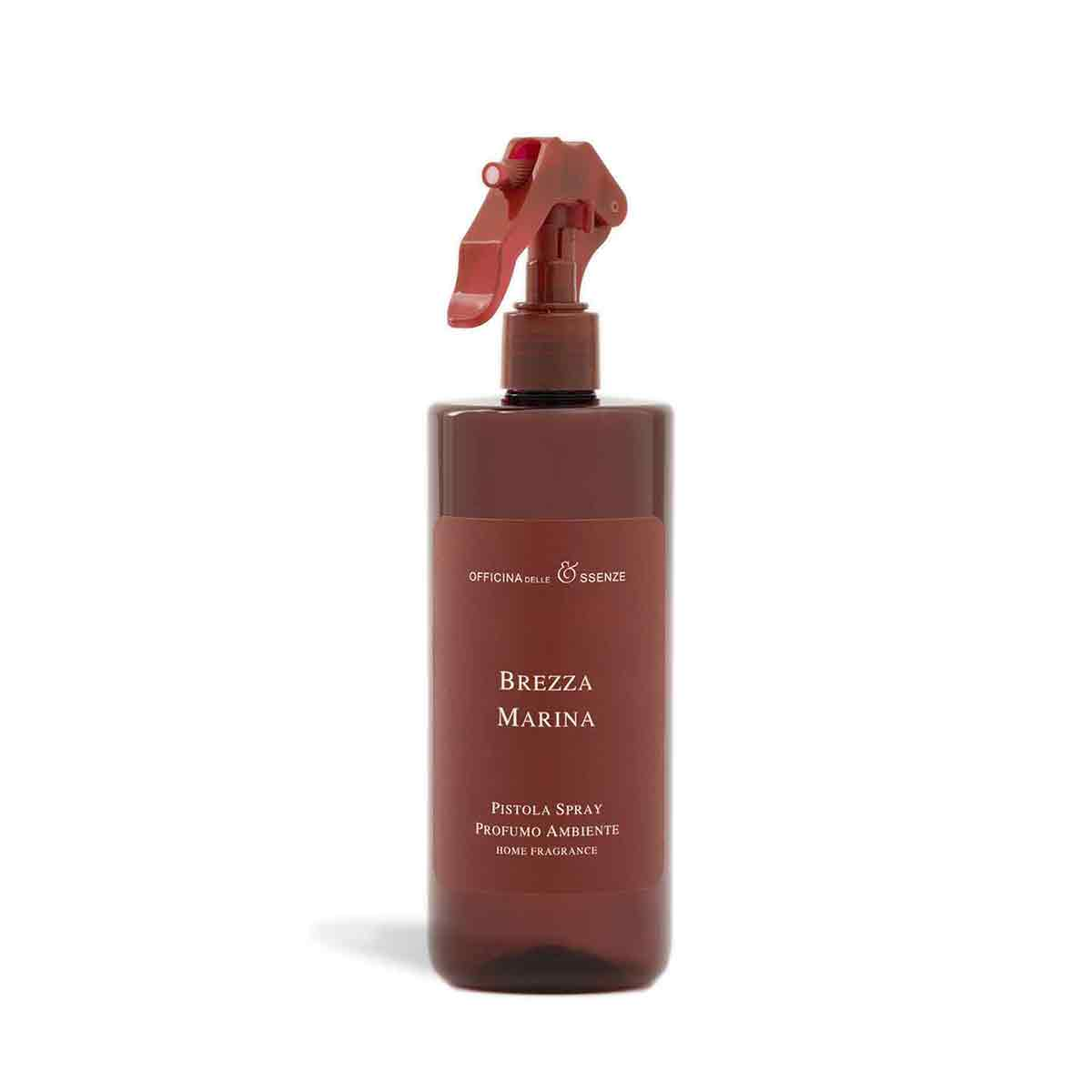 Brezza Marina - Room spray with essential oils, 500 ml