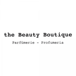 The Beauty Boutique Logo