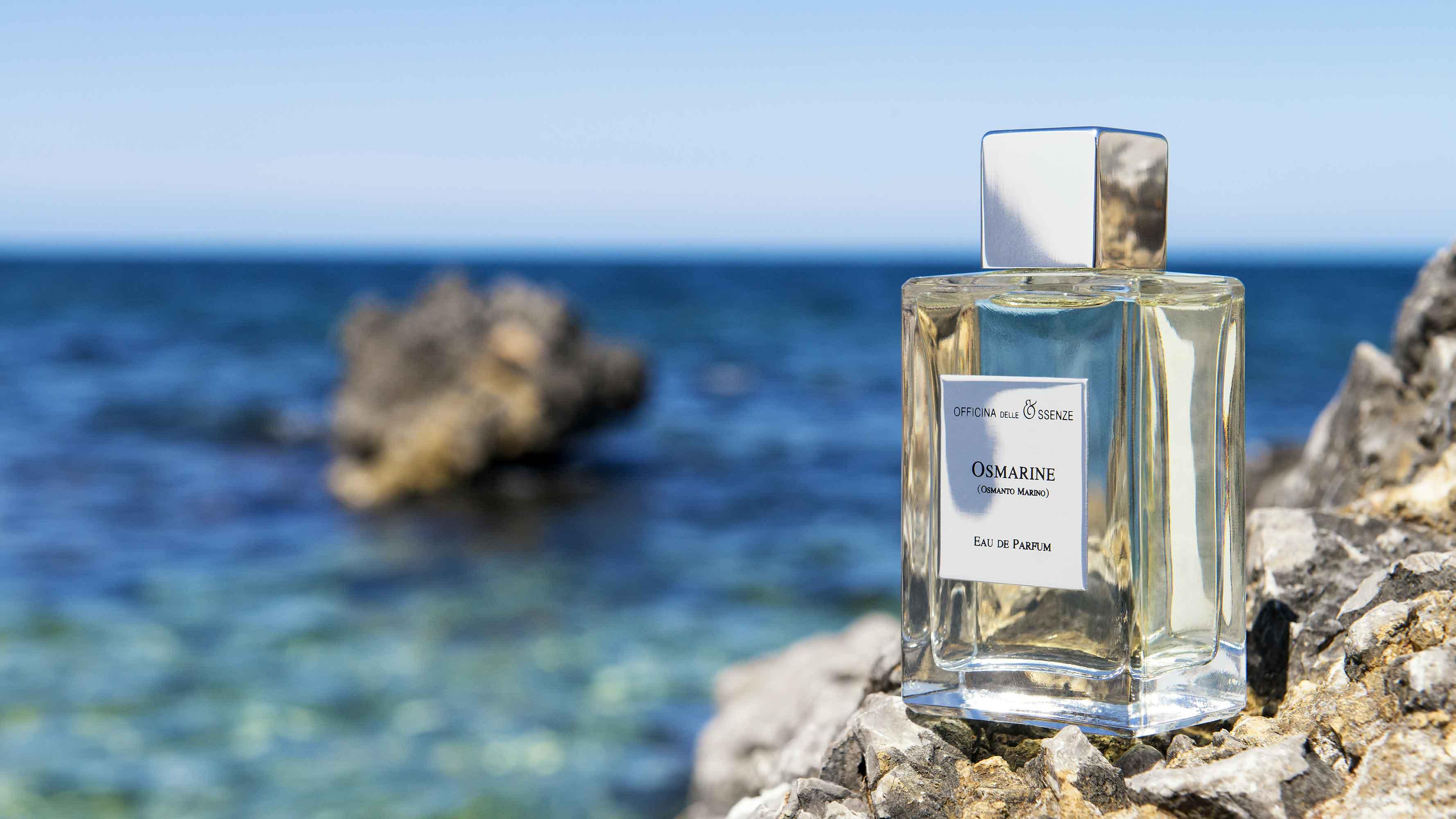 Osmarine Eau de Parfum summer