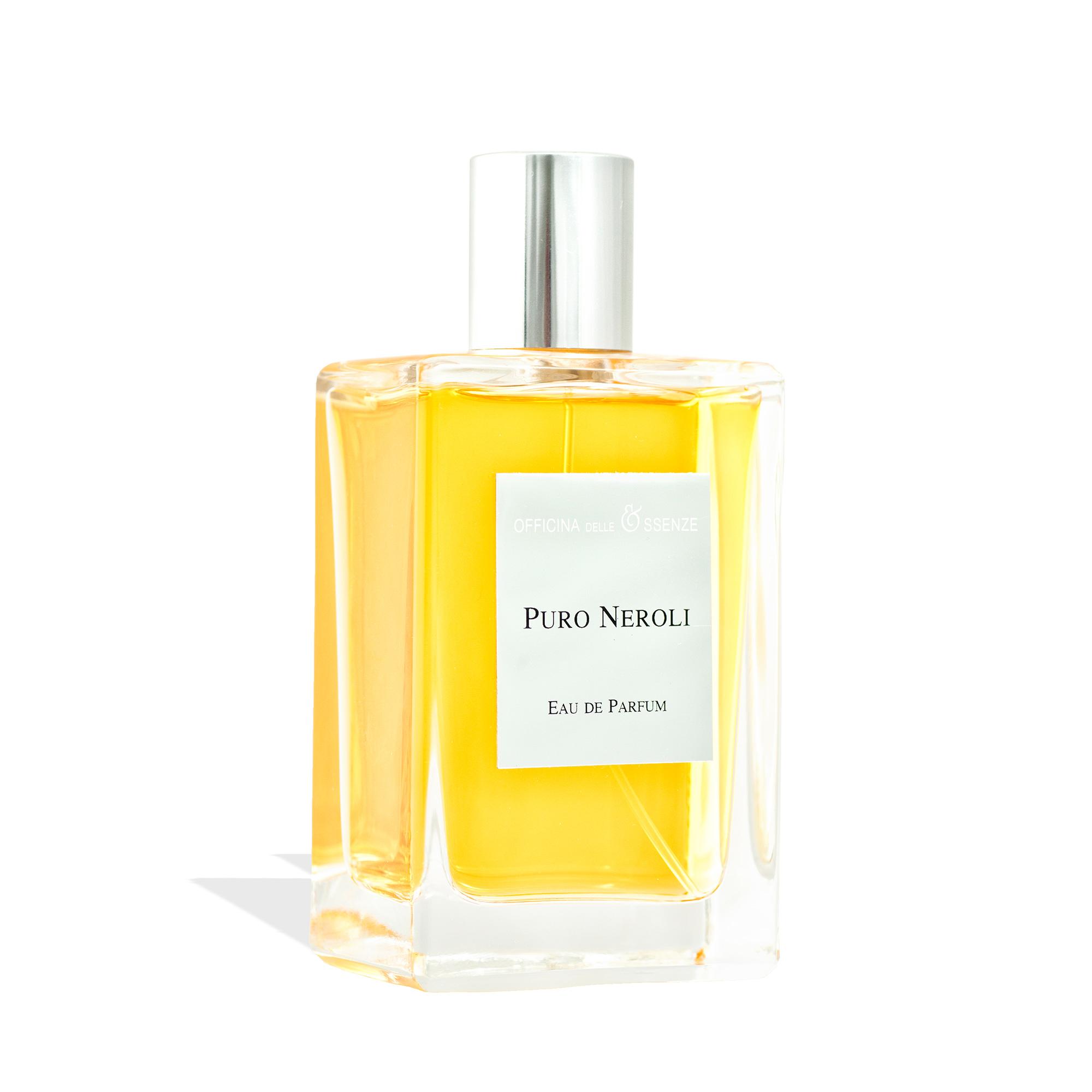 Puro Neroli - Eau de parfum