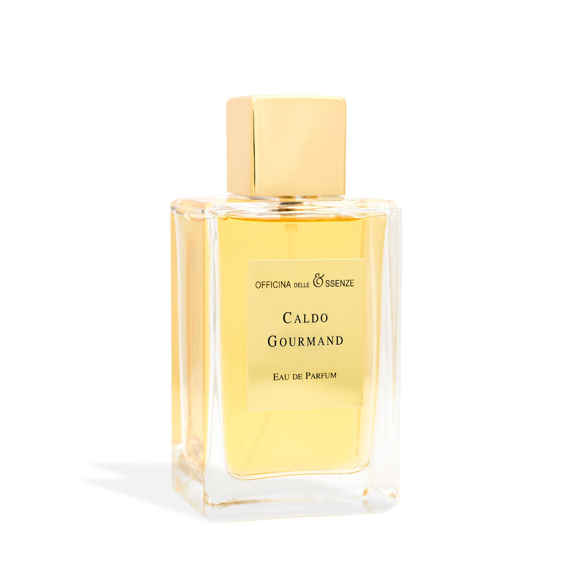 Caldo Gourmand eau de parfum