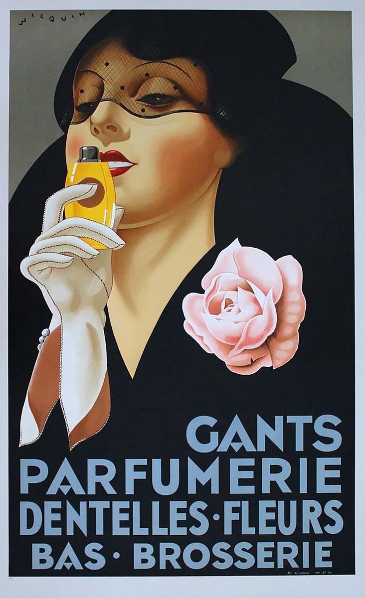 Profumeria di nicchia - Gants Parfumerie