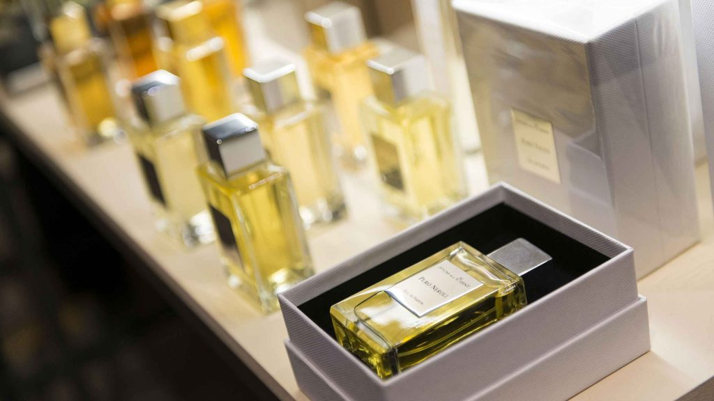 EDP Officina delle Essenze a Fragranze 2017