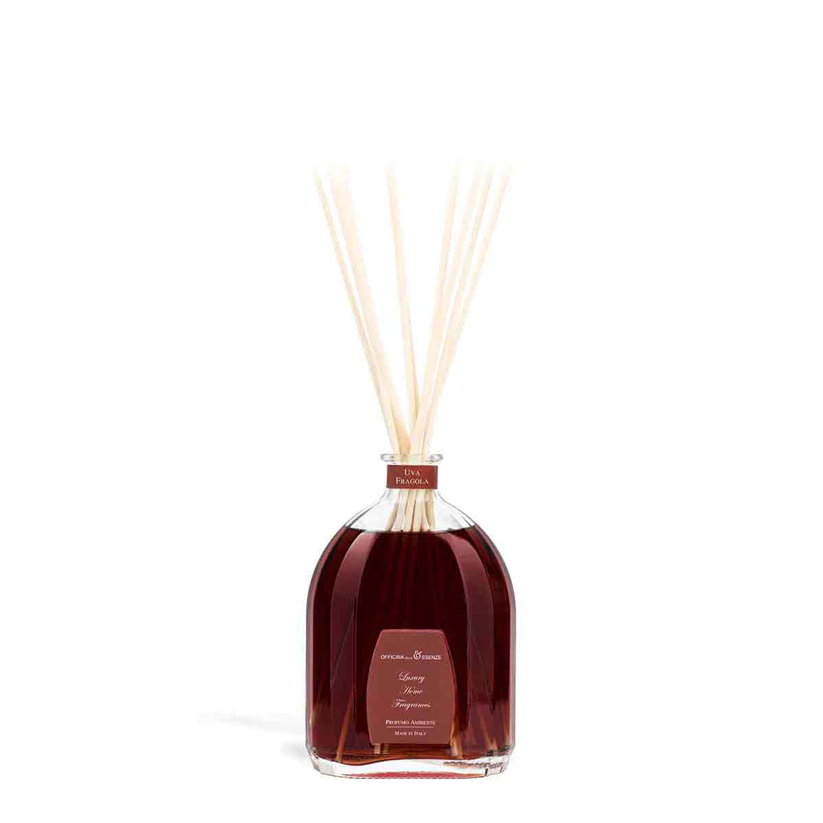 Uva Fragola - Home scent, 250 ml