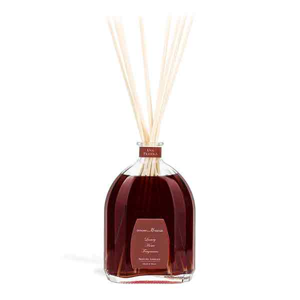 Uva Fragola - Home fragrance diffuser with essential oils, 500 ml