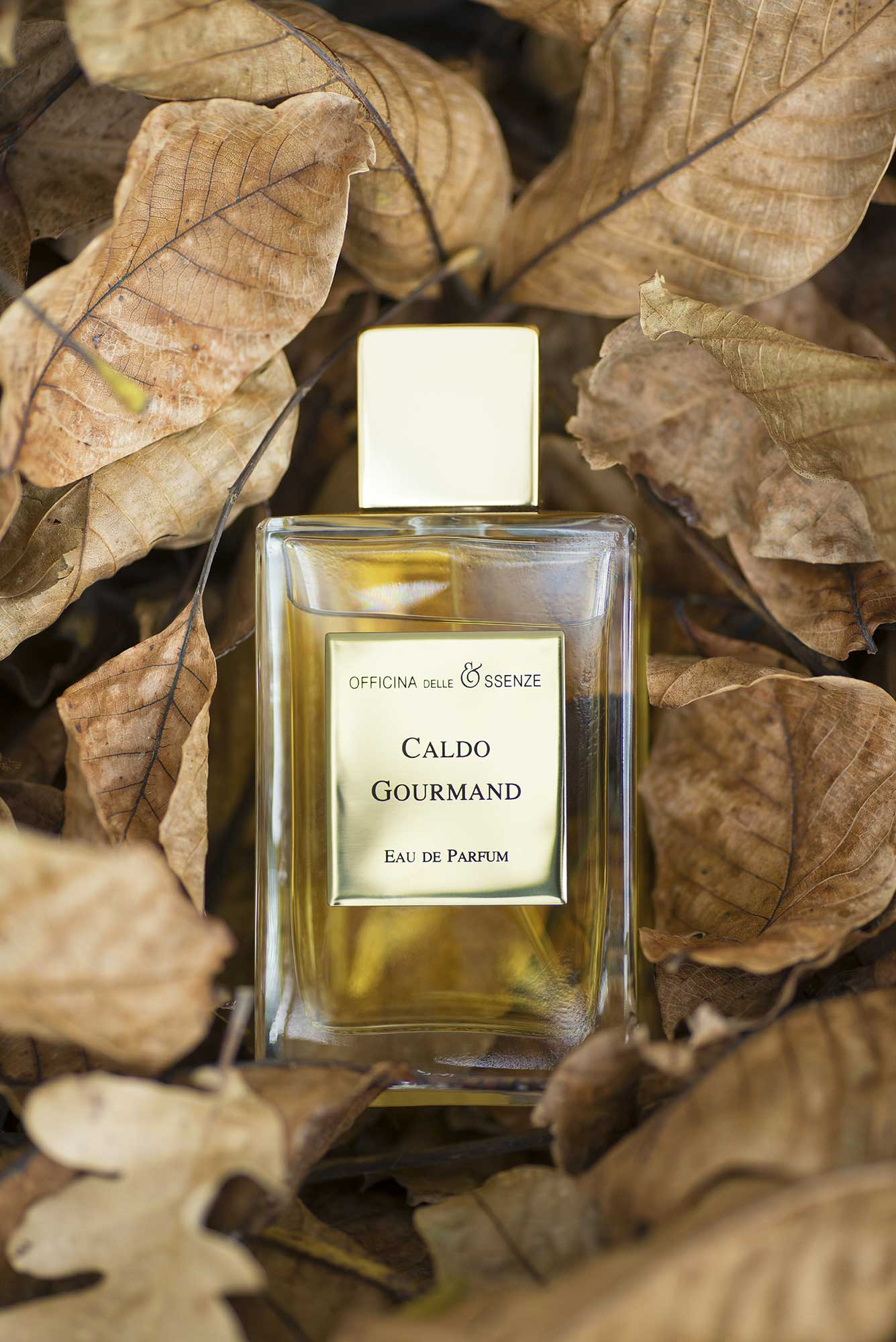 Caldo Gourmand EDP Warm Woman