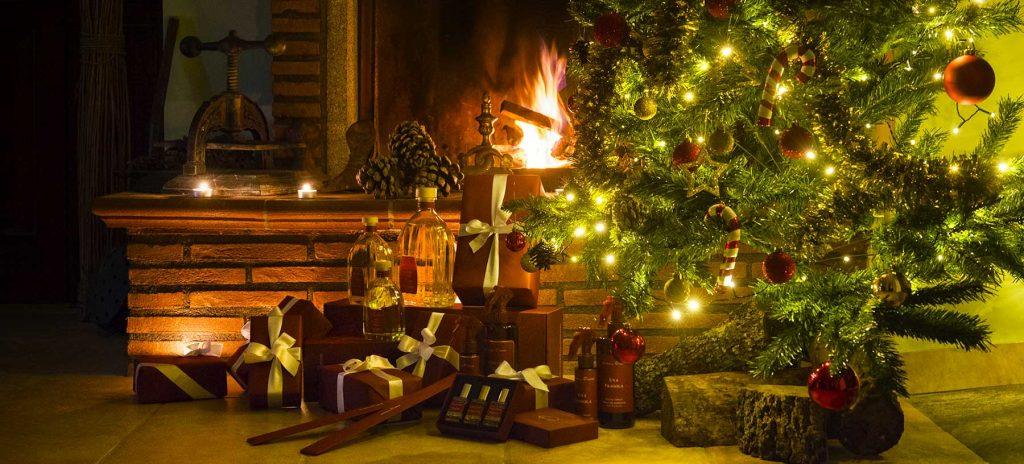 Idee regalo per profumi a Natale
