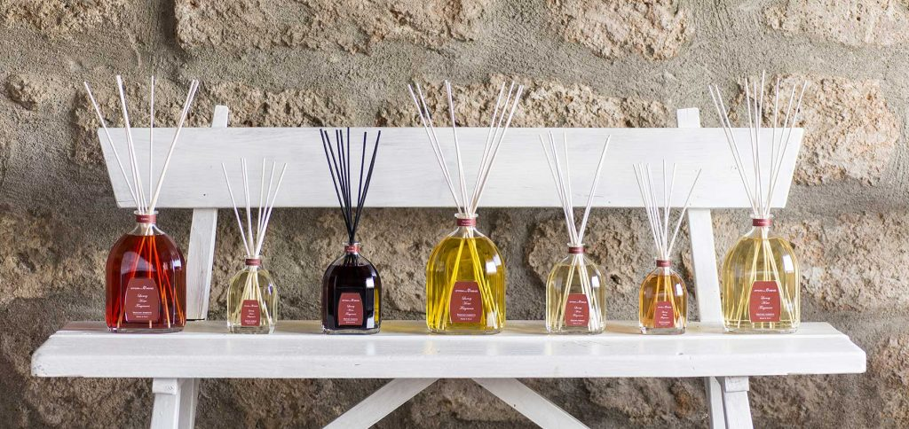 Home Fragrances: how to choose the best ones