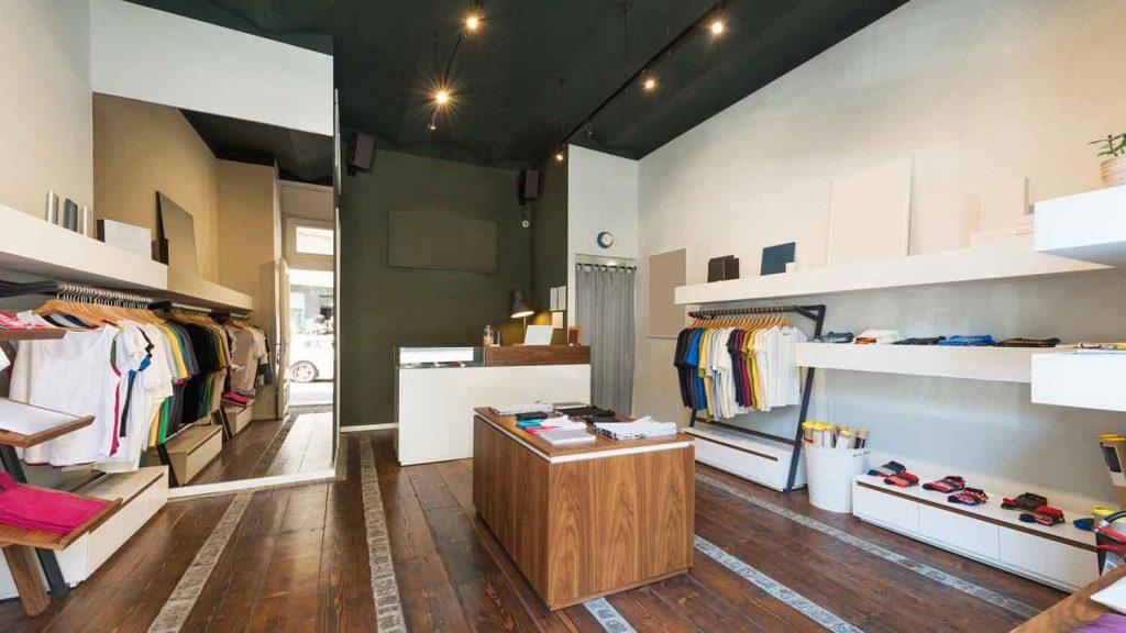 Profumatori ambiente per boutique