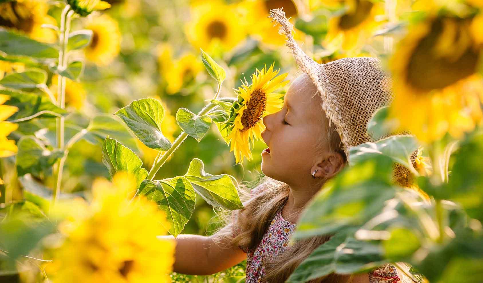 Ricordi benessere infanzia