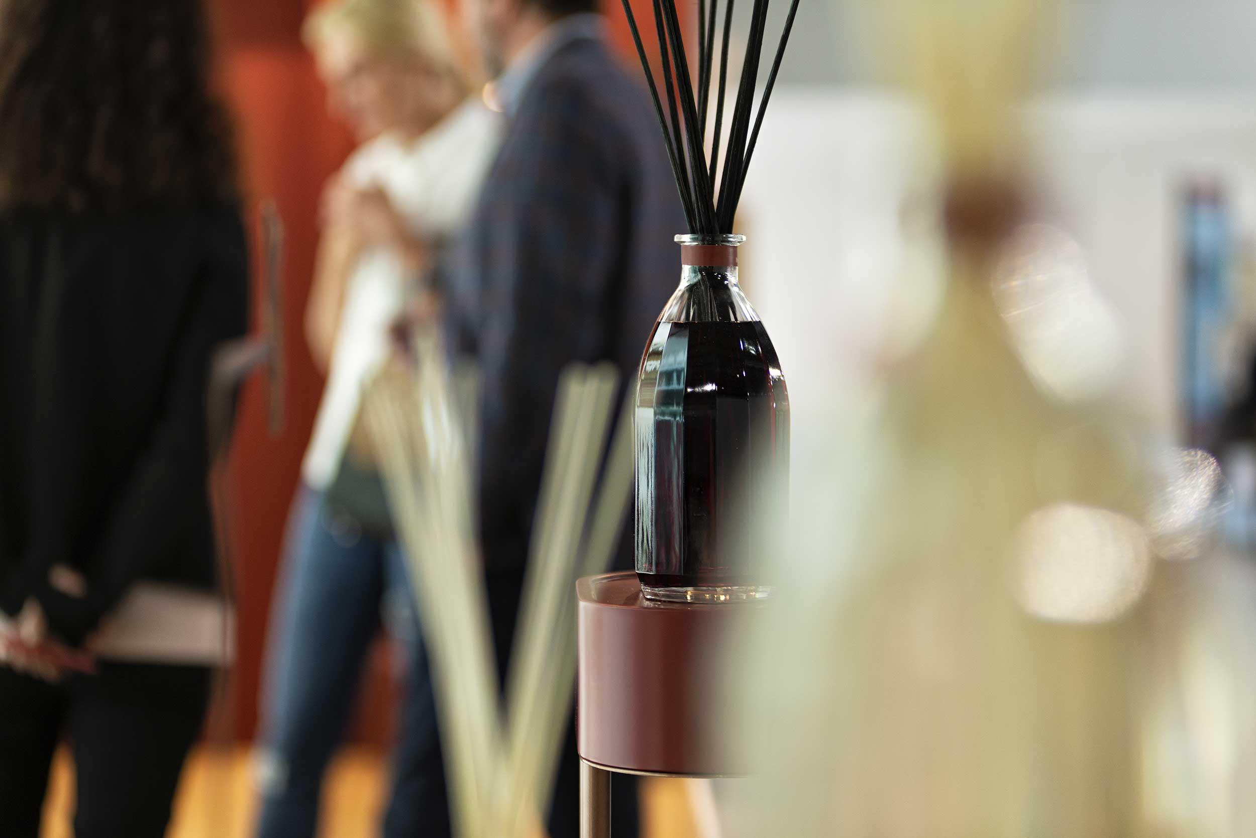 Home fragrances HOMI 2018 - Officina delle Essenze 06