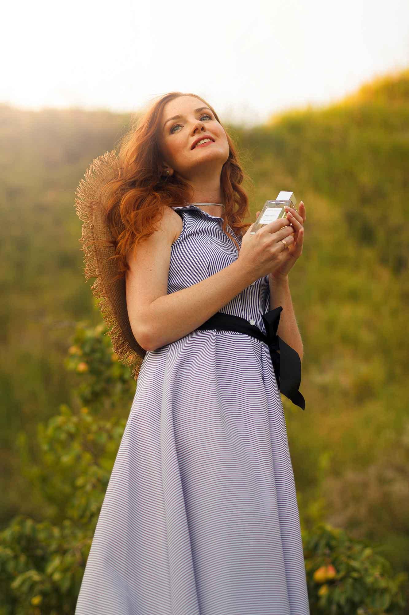 Puro Neroli eau de parfum niche