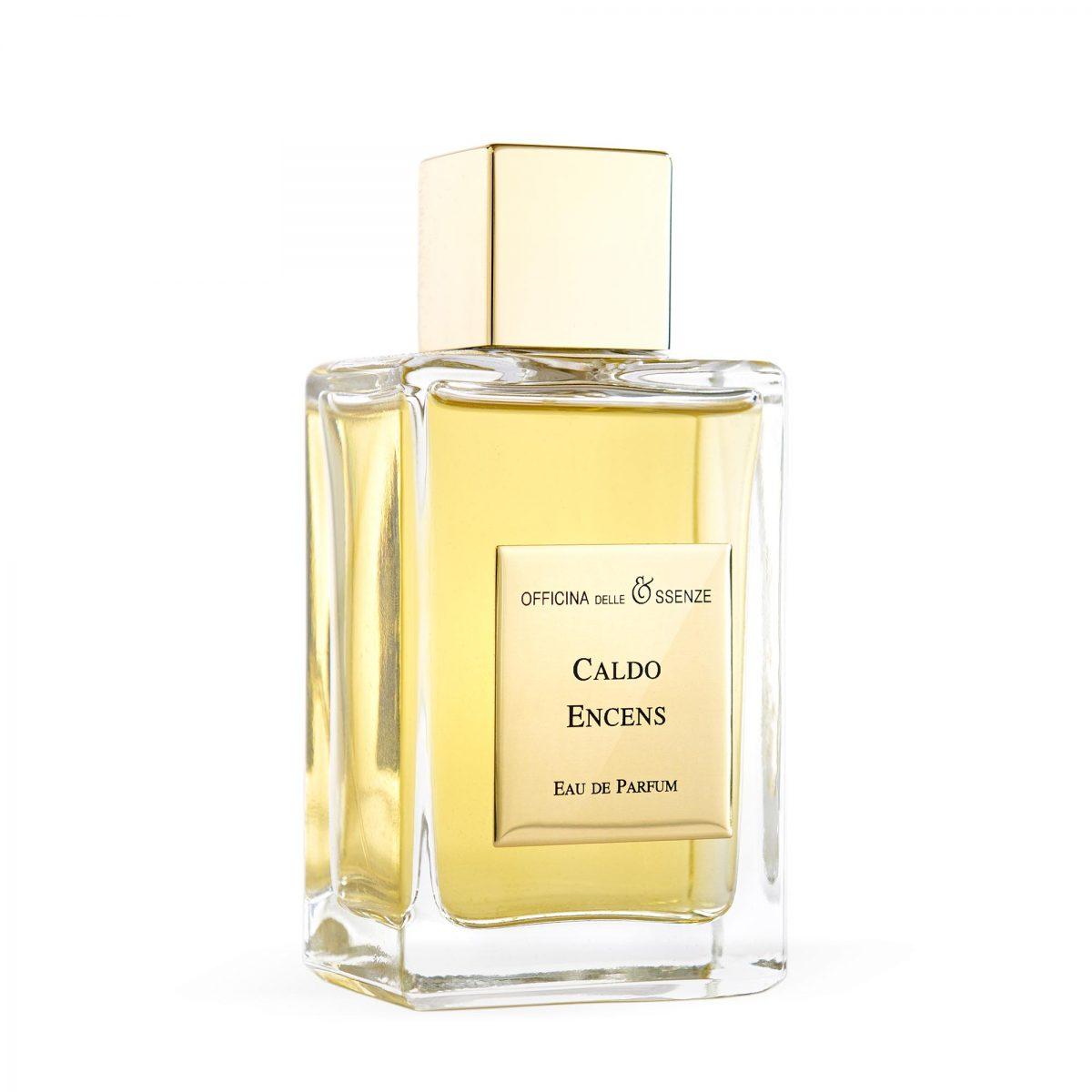 Caldo Encens Officina delle Essenze niche perfume