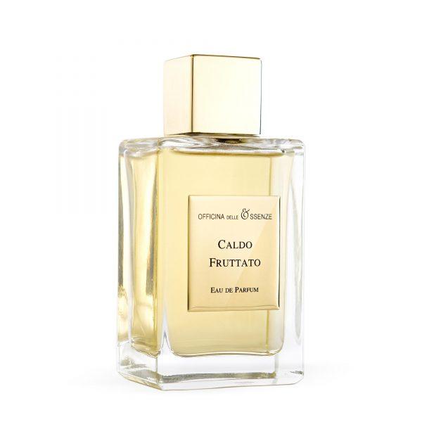 Caldo Fruttato Officina delle Essenze niche perfume