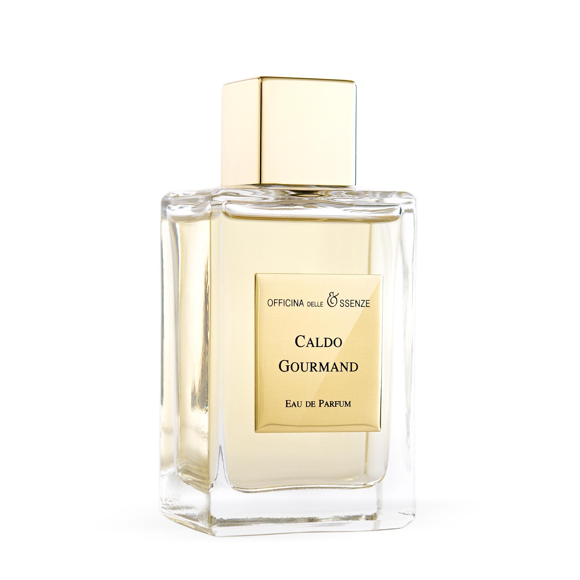 Caldo Gourmand Officina delle Essenze niche perfume
