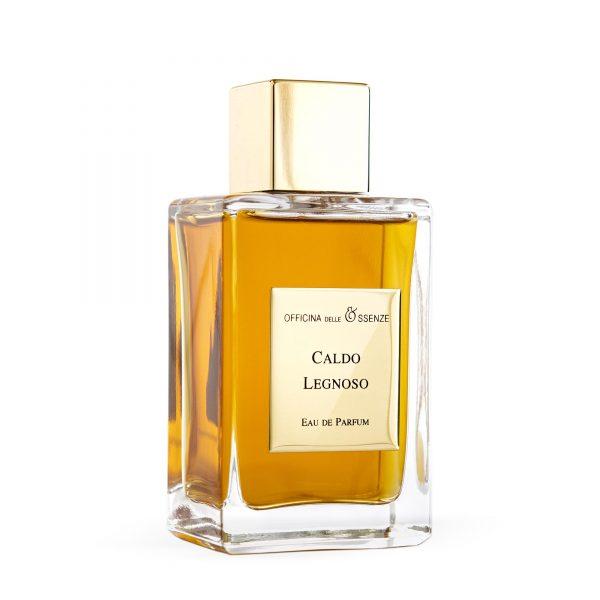 Caldo Legnoso Officina delle Essenze niche perfume