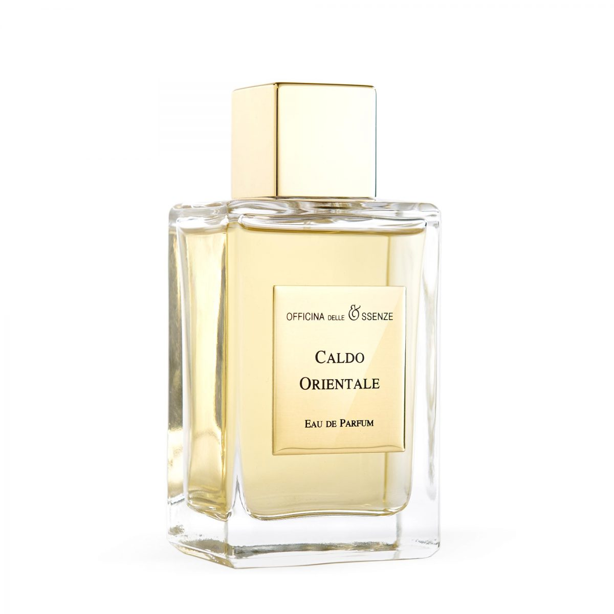 Caldo Orientale Officina delle Essenze niche perfume