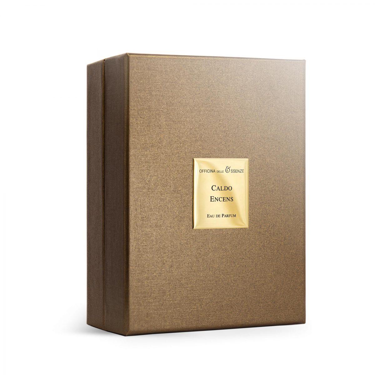 Officina delle Essenze box Caldo Encens