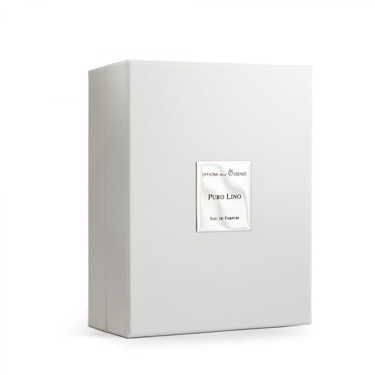 Officina delle Essenze box Puro Lino