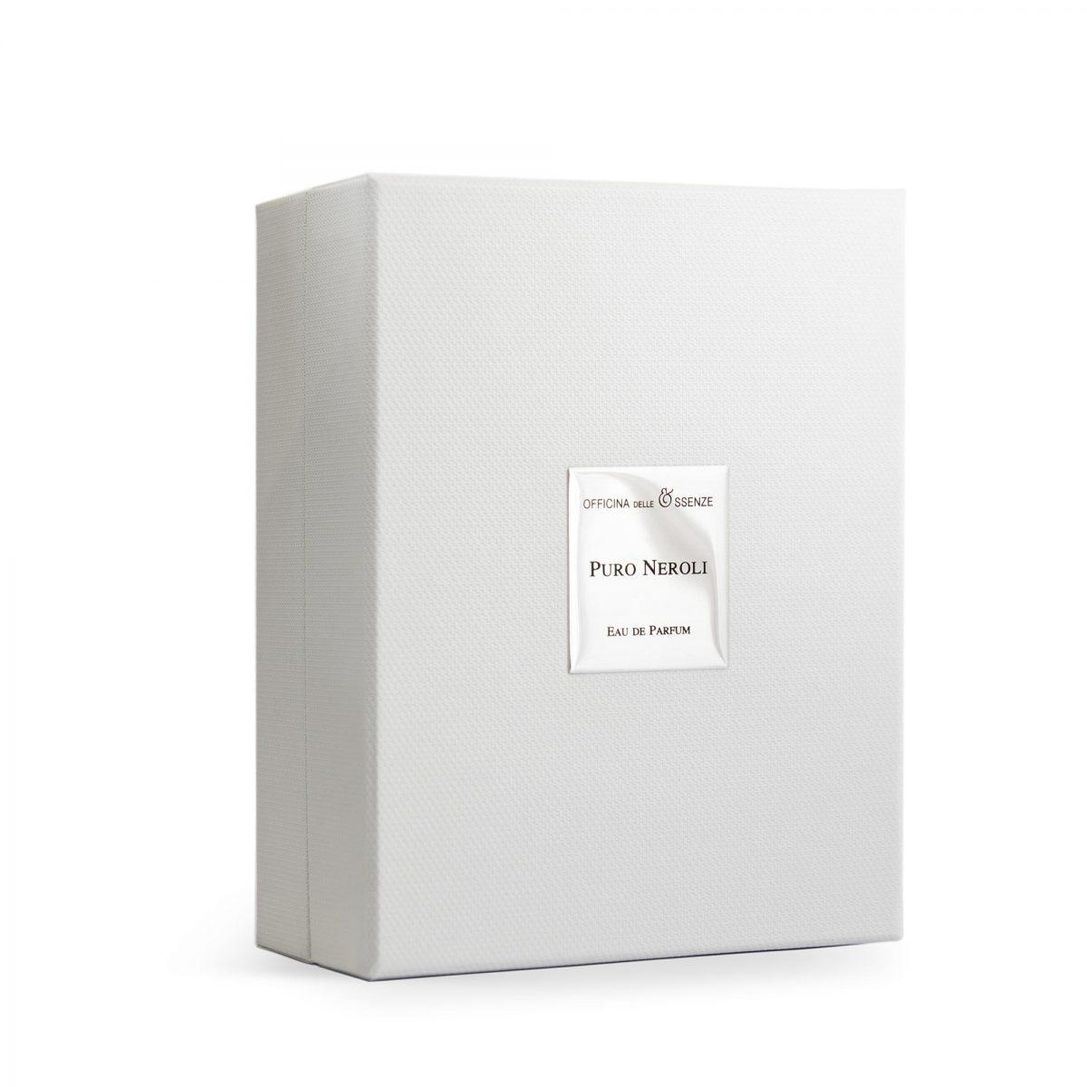 Officina delle Essenze box Puro Neroli