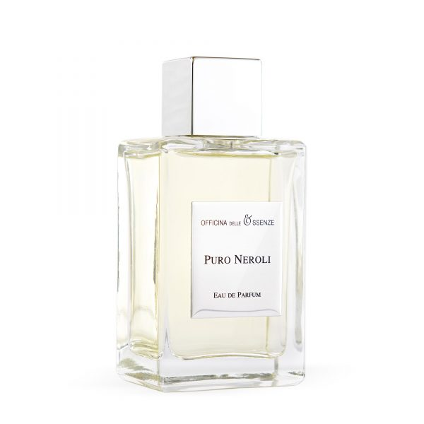 Puro Neroli Officina delle Essenze niche perfume