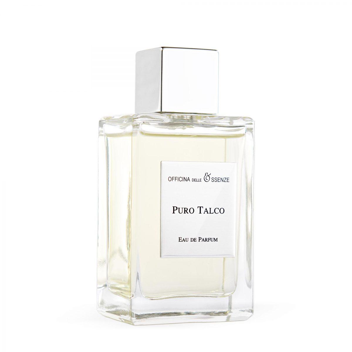 Puro Talco Officina delle Essenze niche perfume