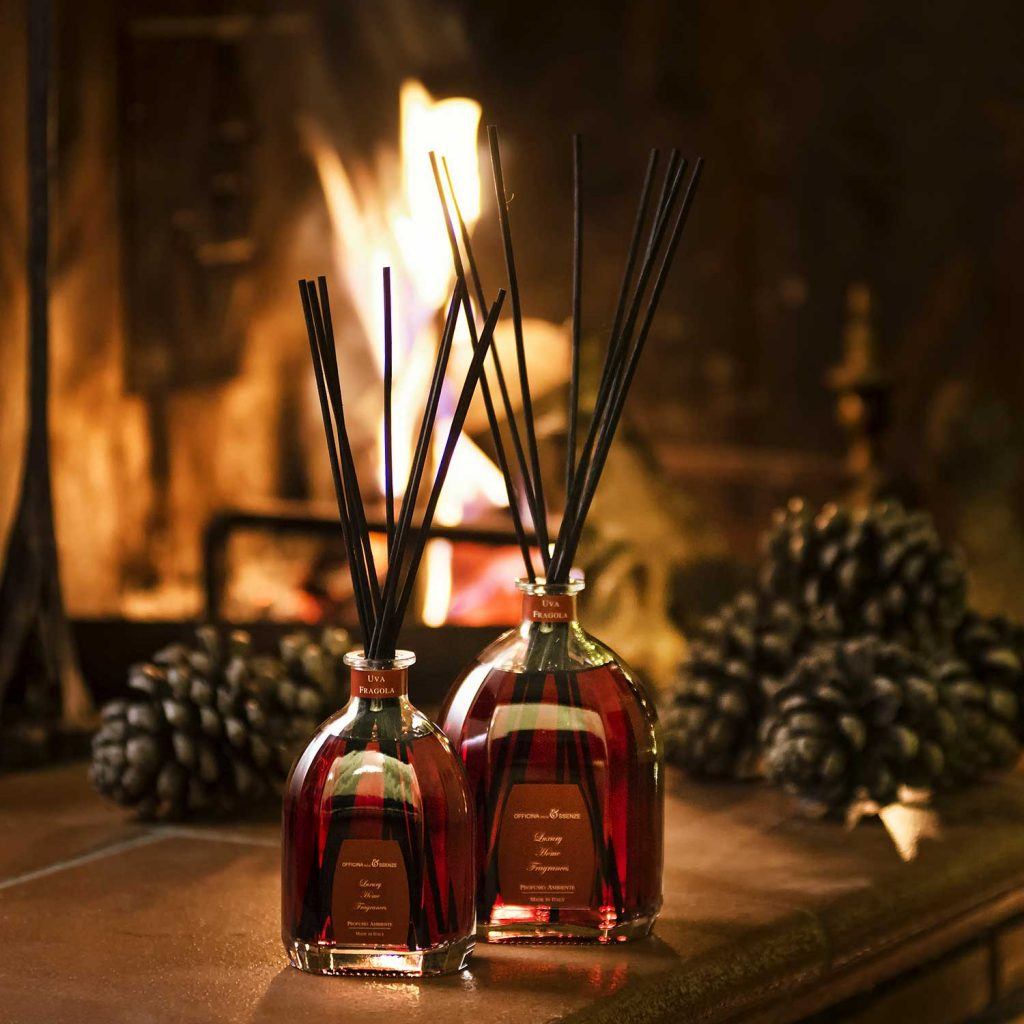 Have Your Perfumed Christmas With Our Gift Ideas Officina Delle Essenze