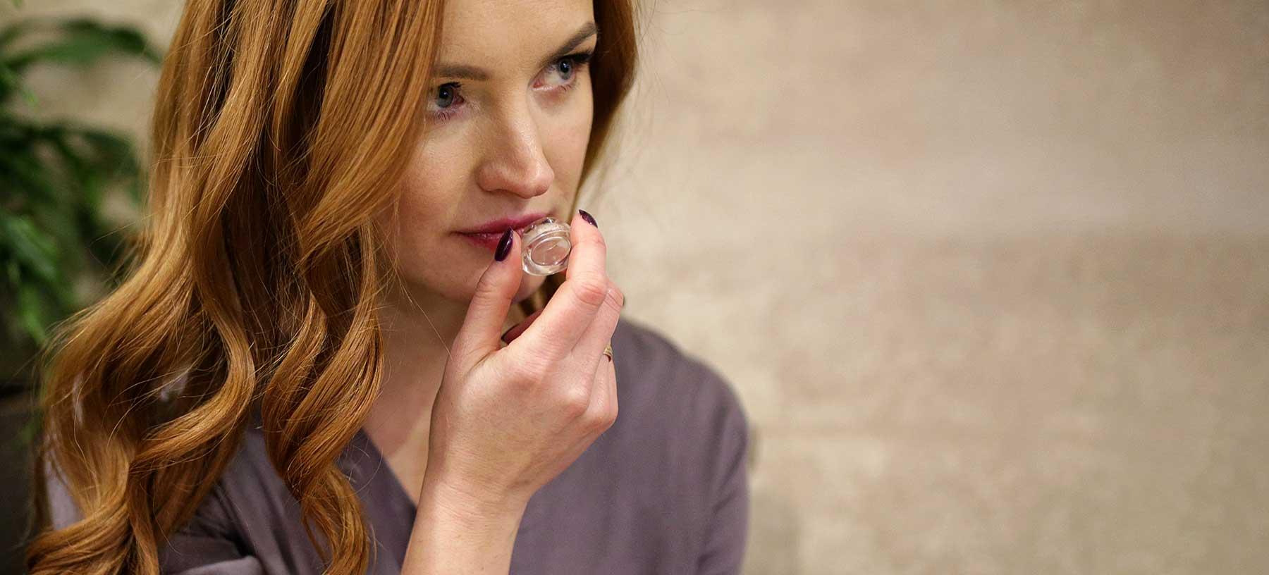 Anna Marushenko su come scegliere un profumo