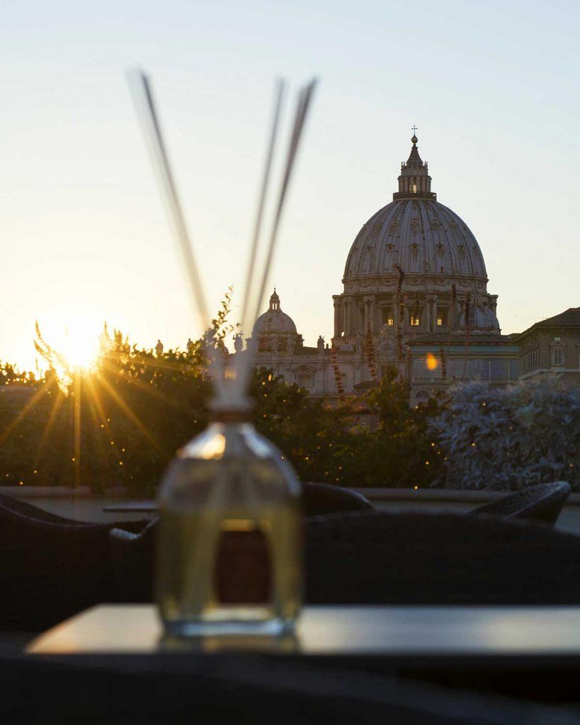 Diffusori di essenze fatti a Roma