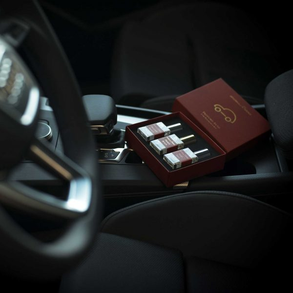 Luxury Car Perfume