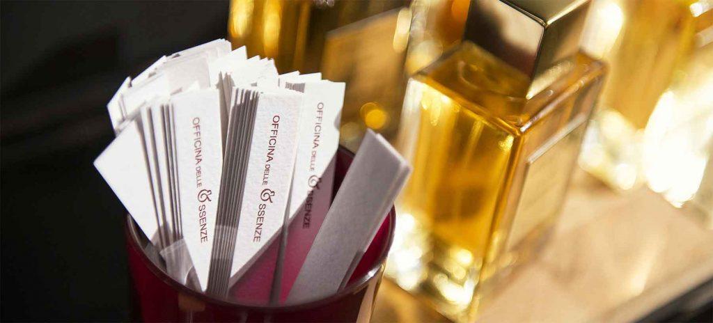 Gender free perfume
