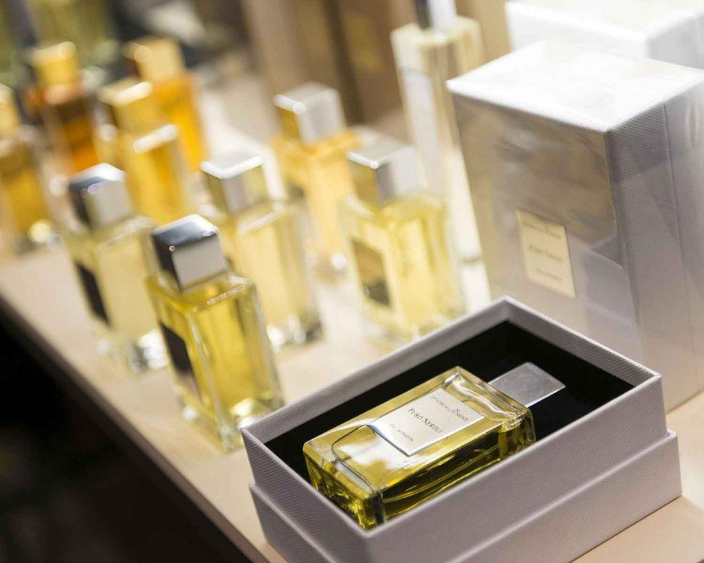 Officina delle Essenze perfumes