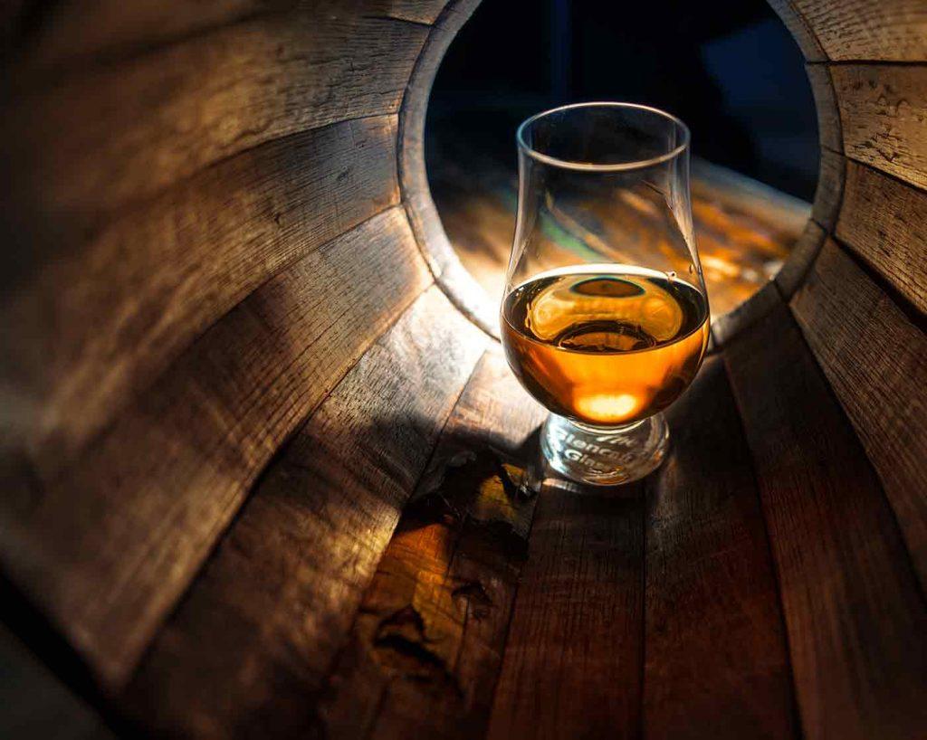 Odore di Rum
