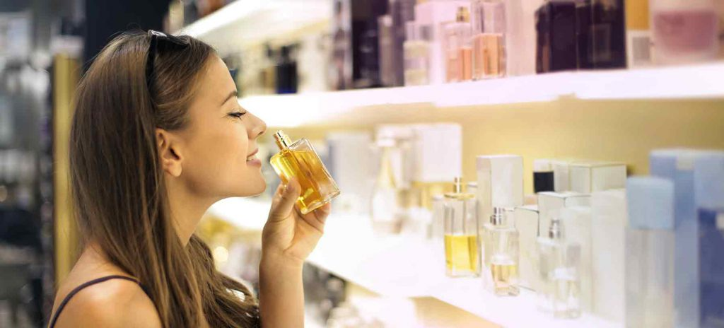 Differences among Eau de Cologne, Eau de Toilette, Eau de Parfum and Extrait