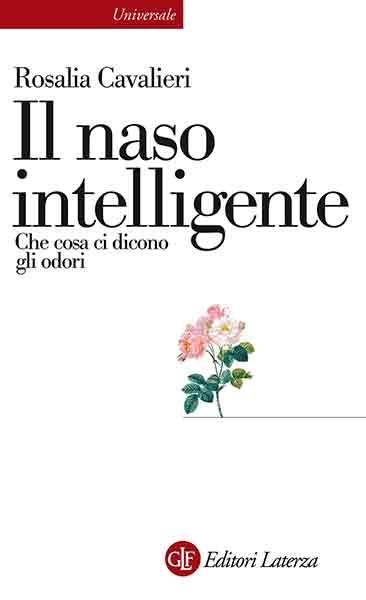 """""""Il naso intelligente"""" di Rosalia Cavalieri"""